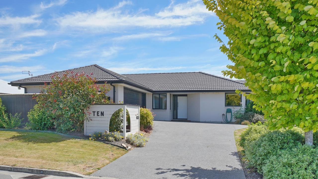 10 Noble Close, Rangiora