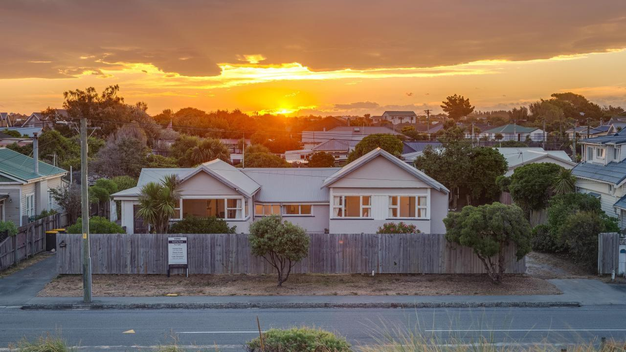 58 Marine Parade, North New Brighton