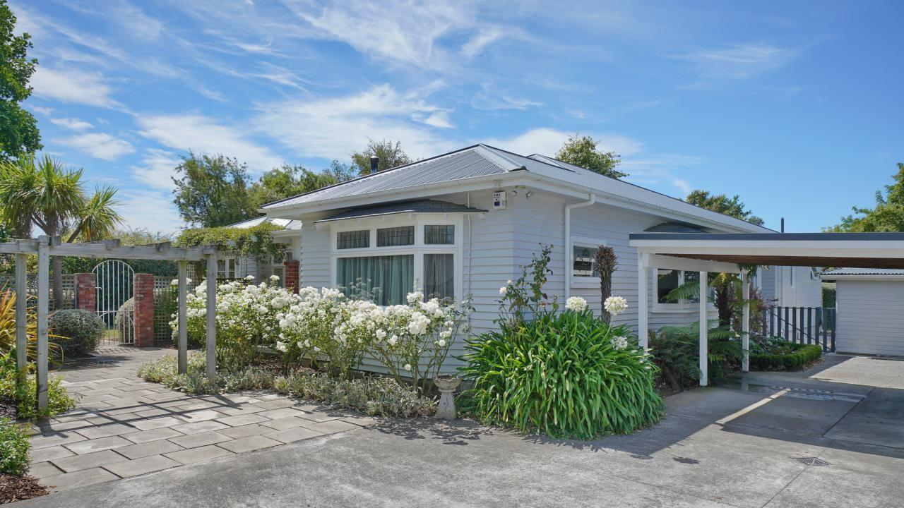 92 Church Street, Rangiora