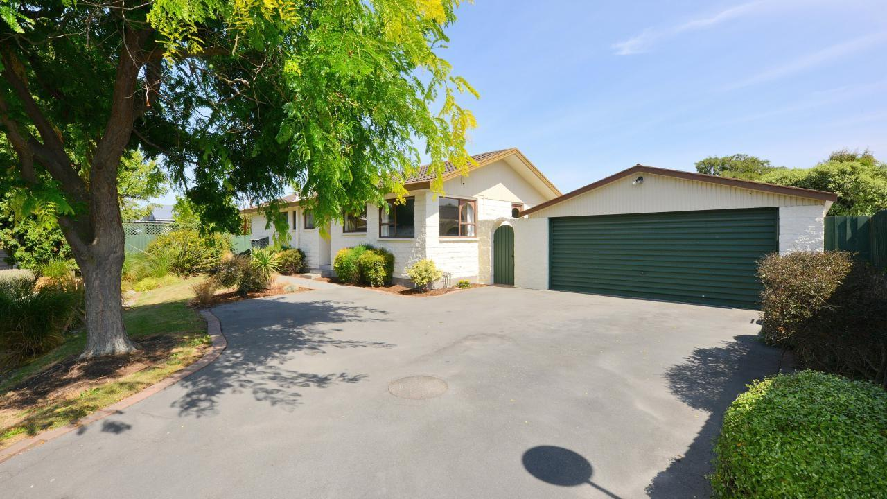 26b Heaphy Place, Casebrook