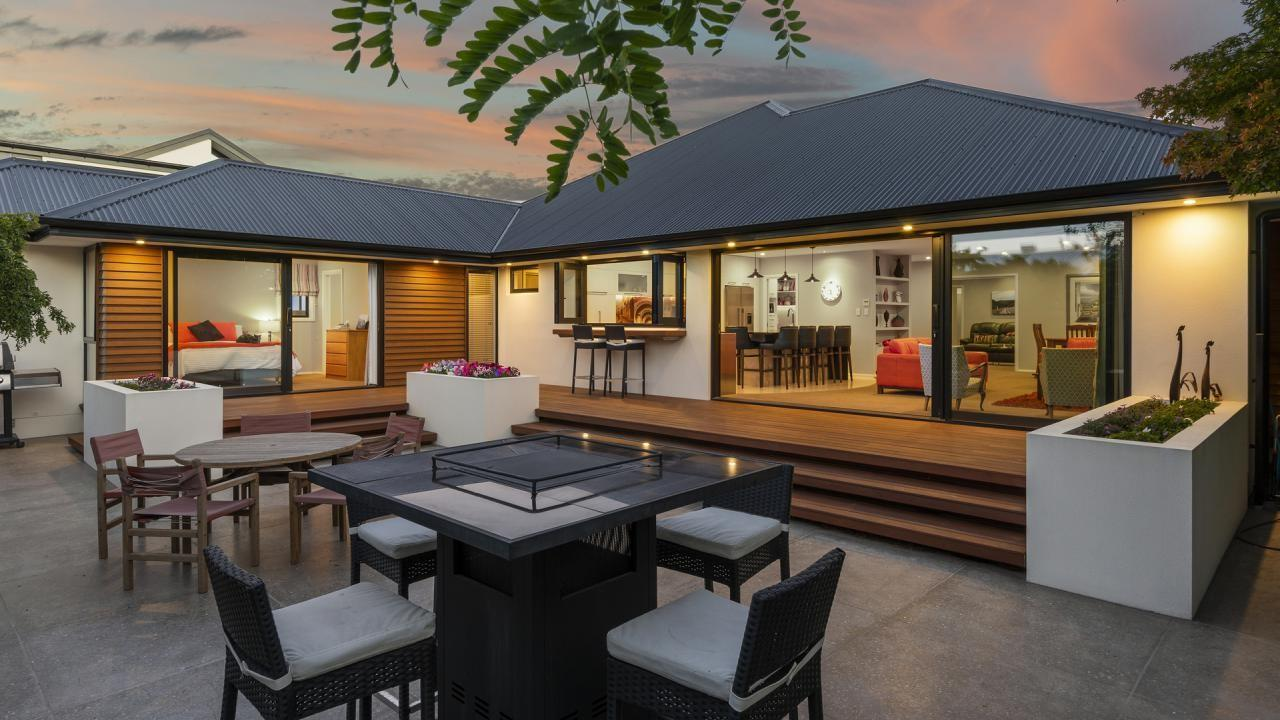 63 Wai-iti Terrace, Fendalton