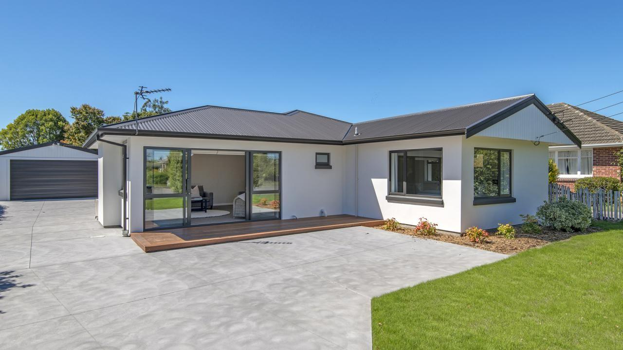 23 Richards Avenue, Papanui