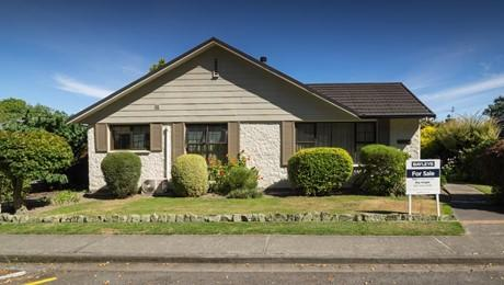7 Park Lane, Ashburton