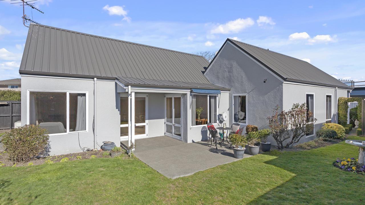 2A/359 Mairehau Road, Parklands