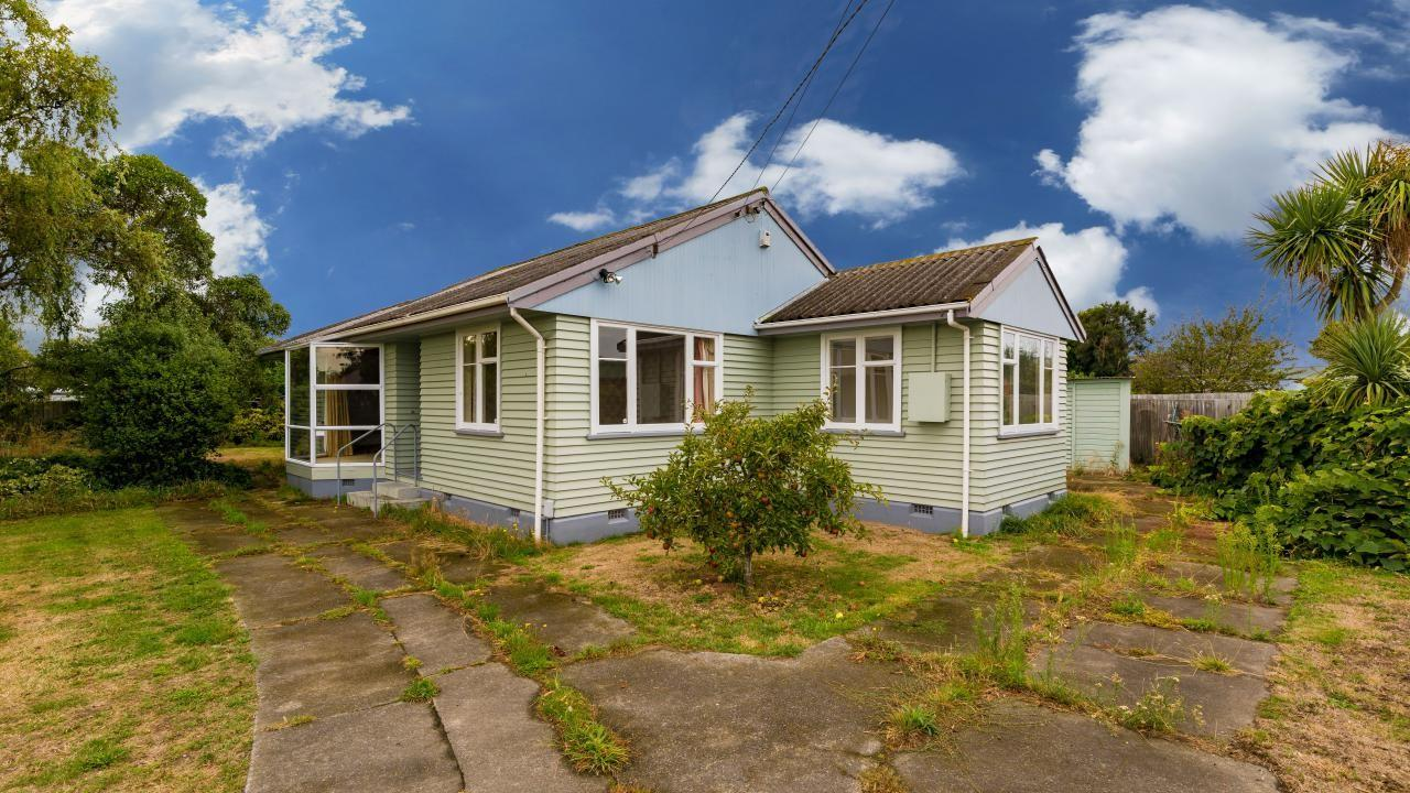 13 Coulter Street, Linwood