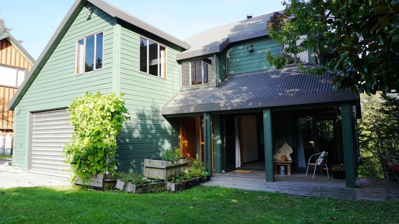 21 Torquay Terrace, Hanmer Springs