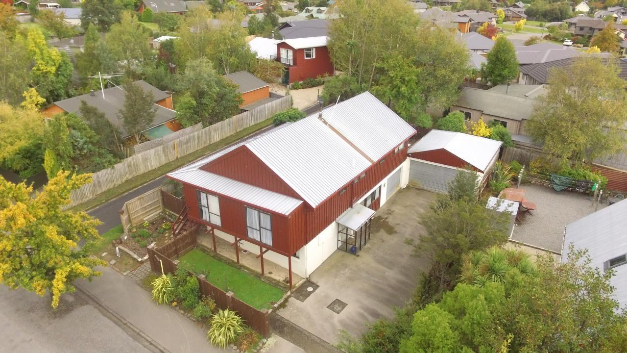 43 Conical Hill Road, Hanmer Springs