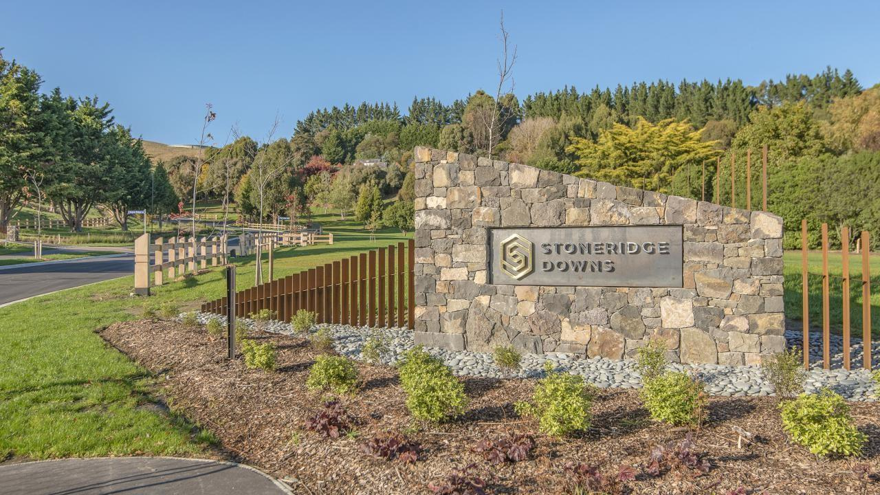 Lot 18 821 Cashmere Road, Halswell