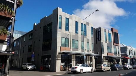 150 Lichfield Street, City