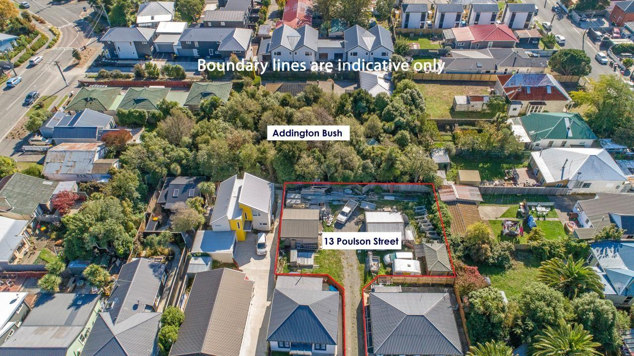 13 Poulson Street, Addington