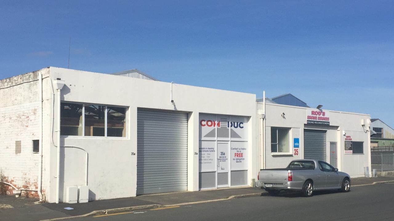 35 Fox Street, South Dunedin