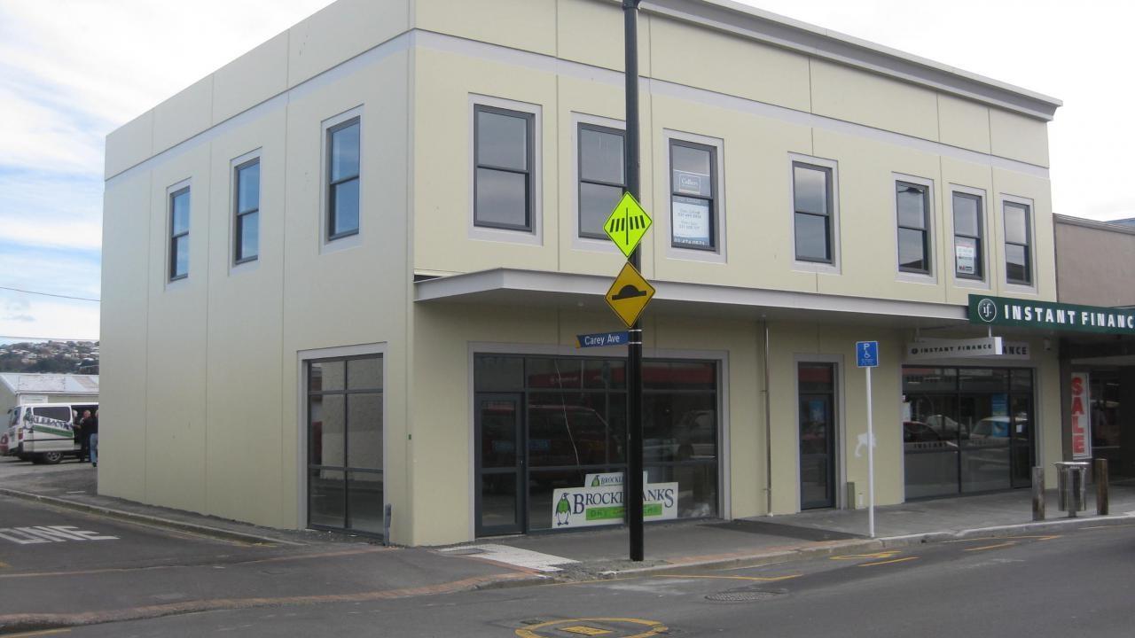 191 King Edward Street, South Dunedin