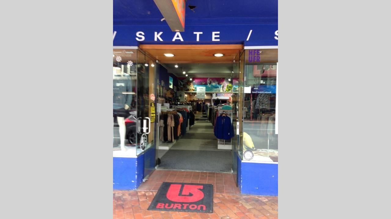 343 George Street, Central City