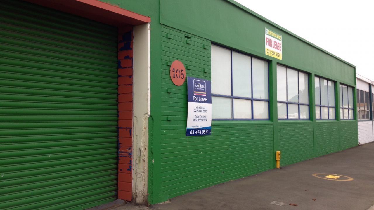 105 Fryatt Street, South Dunedin