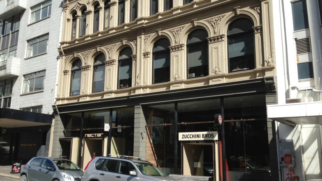 286 Princes Street, Central City - Dunedin