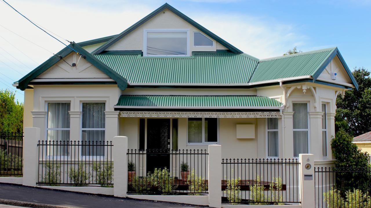 6 Drivers Road, Maori Hill