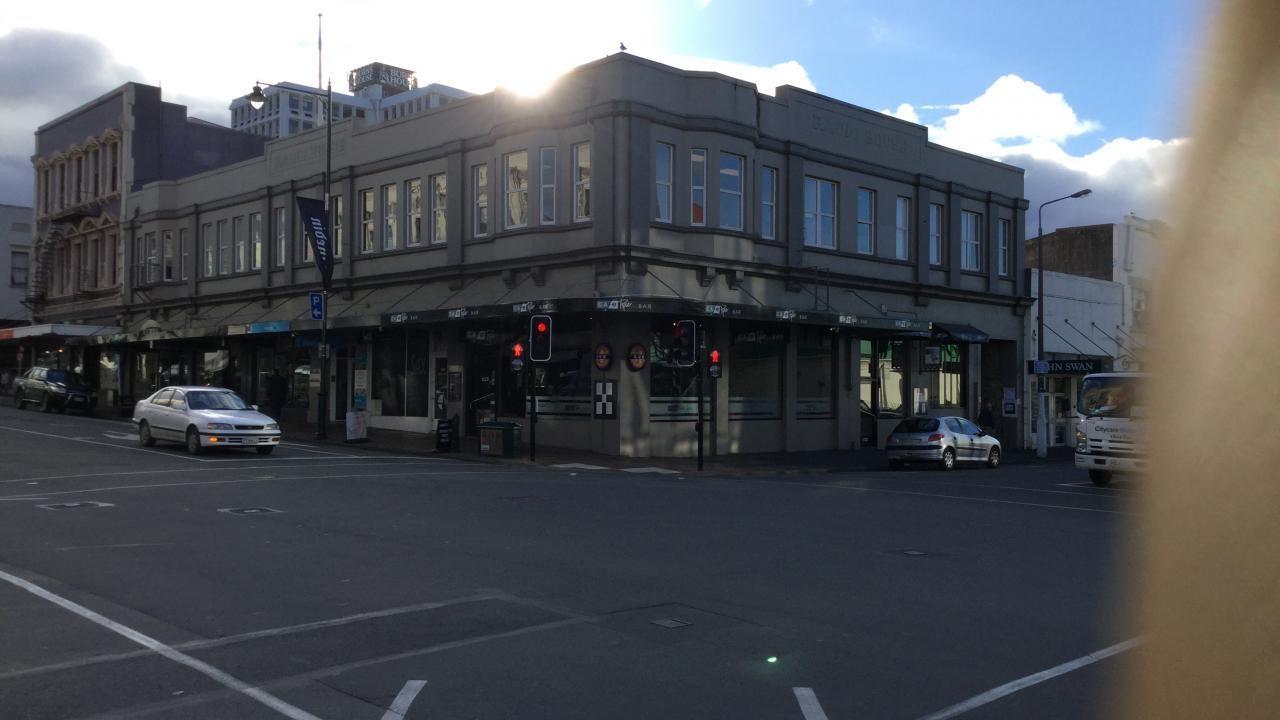 1/116 Lower Stuart Street, City Centre