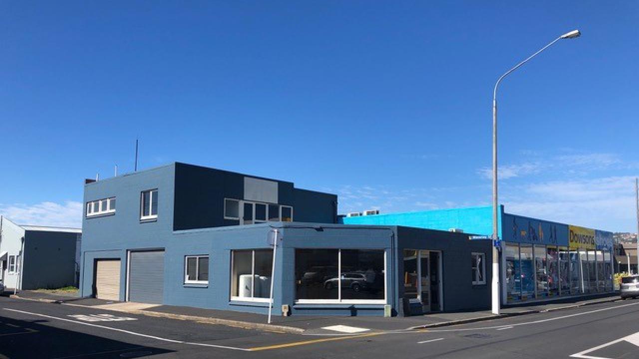 85 Hillside Road, South Dunedin
