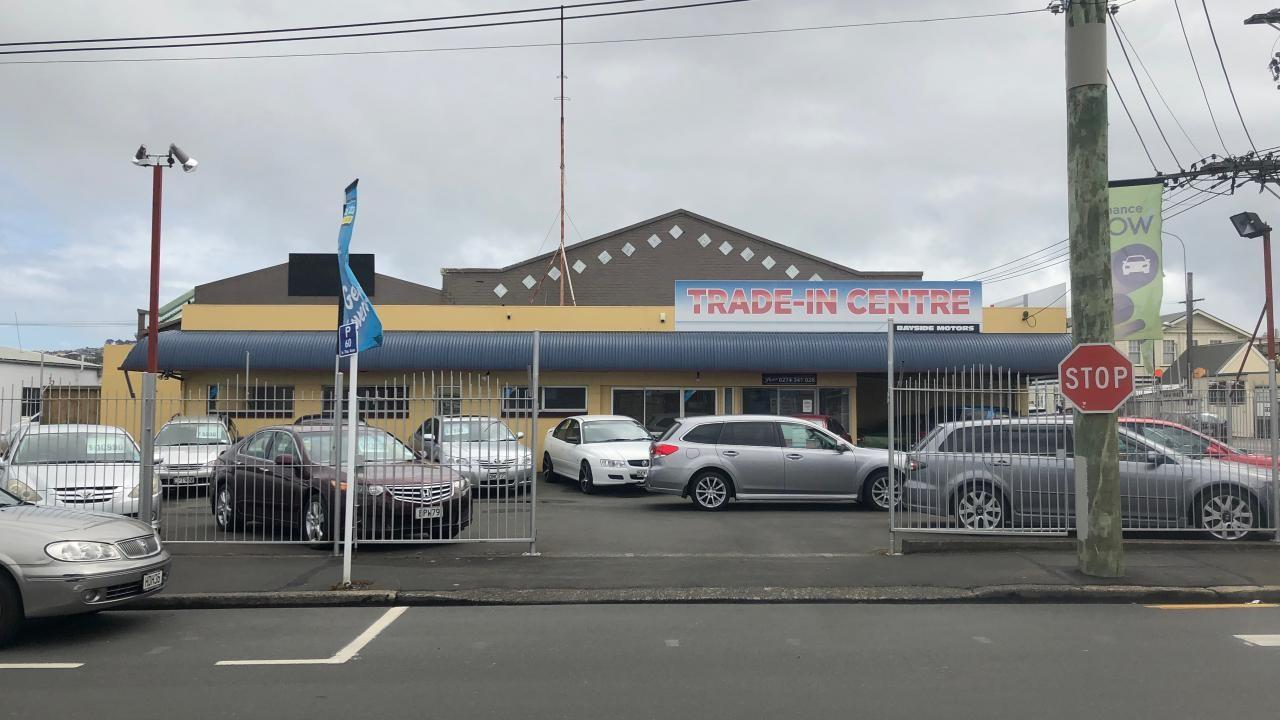 223 Hillside Road, South Dunedin