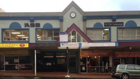 A/8-16 Hanover Street, Central City - Dunedin