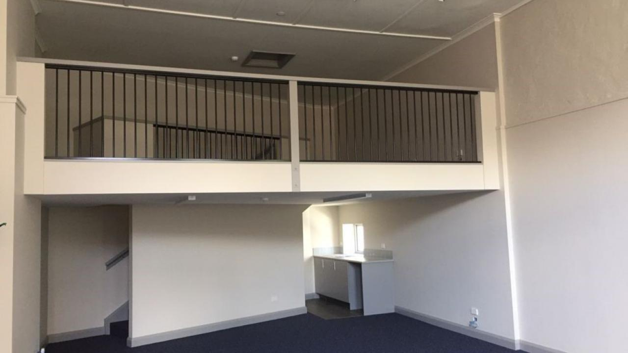 Suite 4/3 Stafford Street, Central City - Dunedin