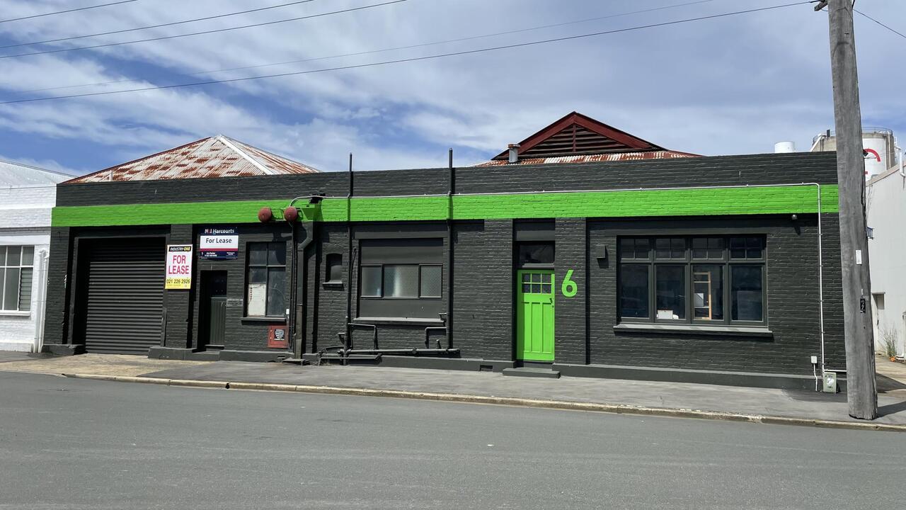 6 Jutland Street, Central City - Dunedin