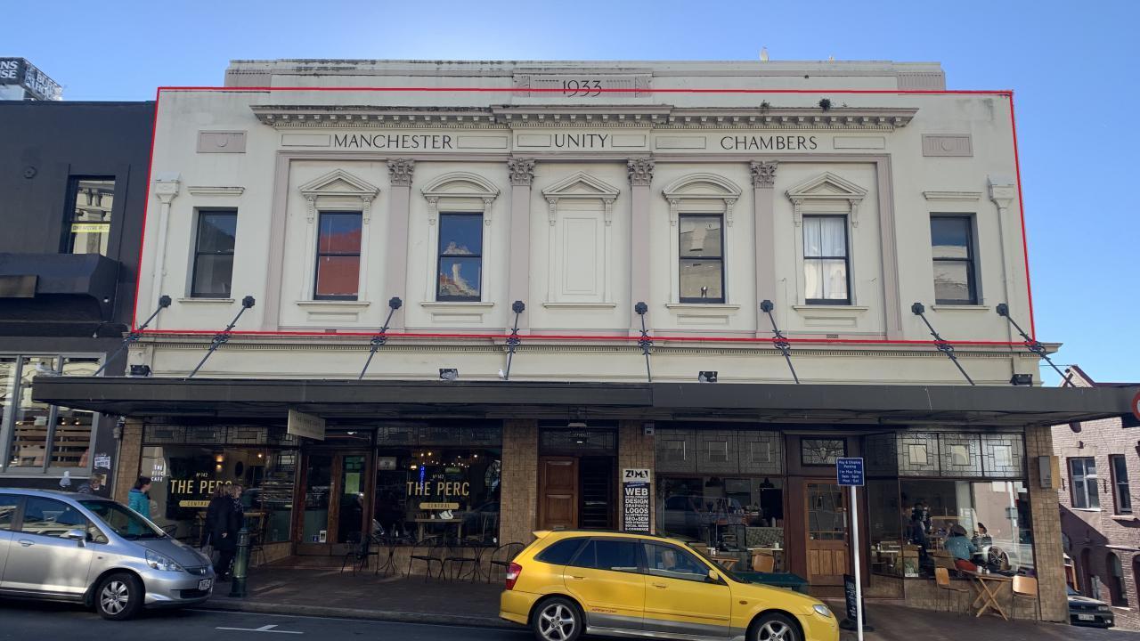 138 Stuart Street, Central City - Dunedin