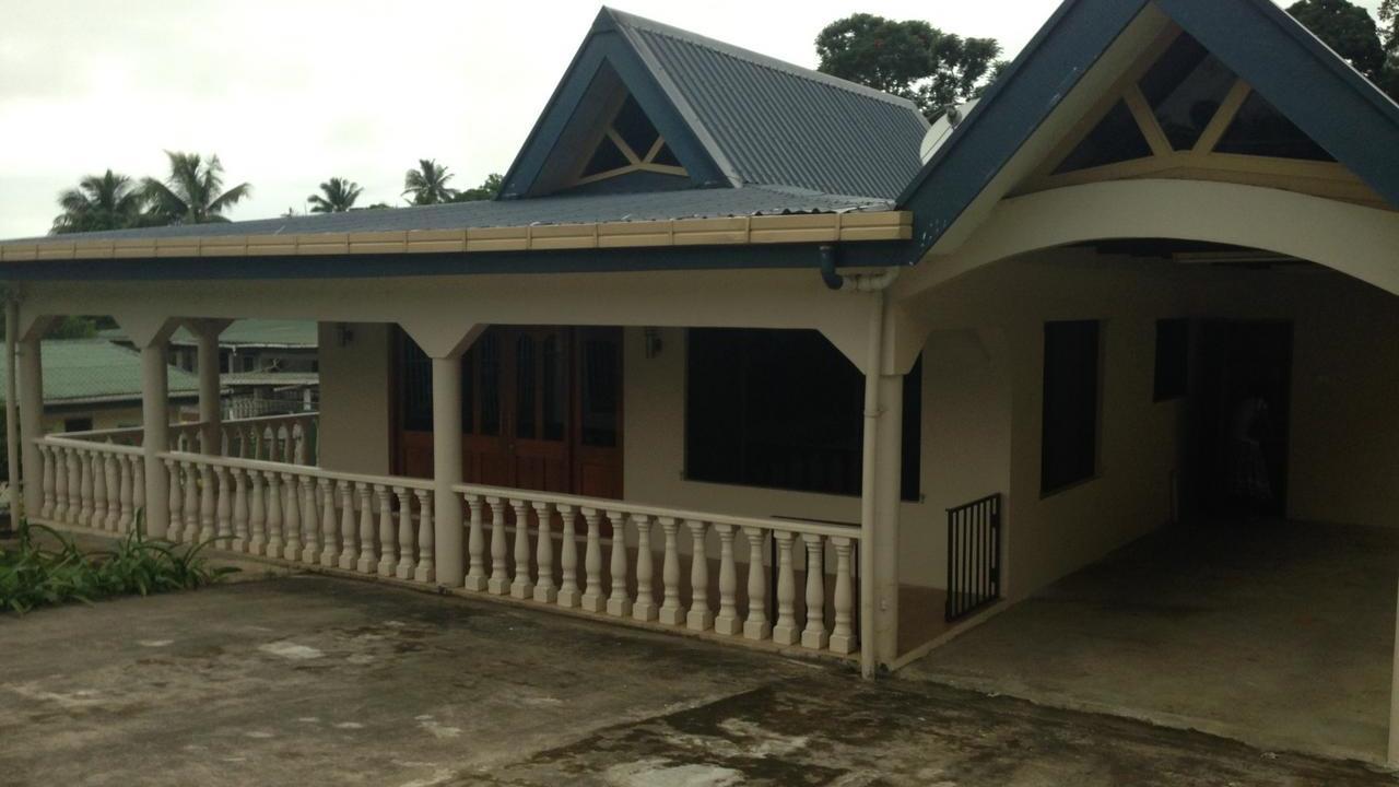Namadi Heights, Suva