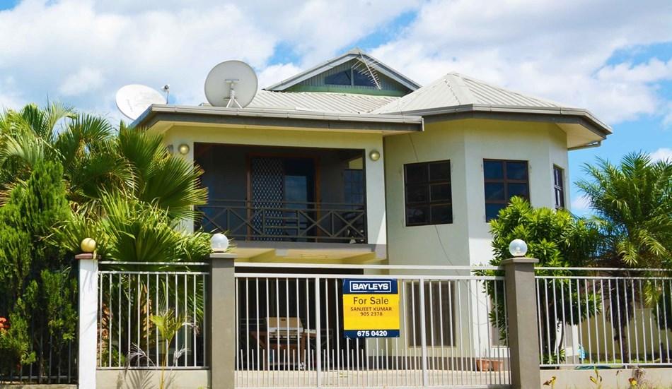 Nadi Rental Properties