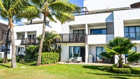 55D Hilton Villa, Denarau Island