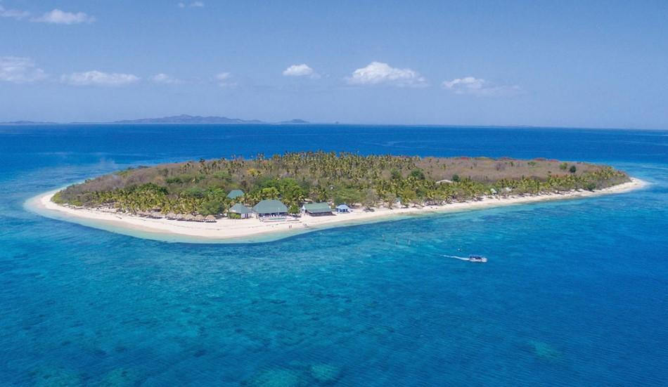 Fiji Bounty Island For Sale