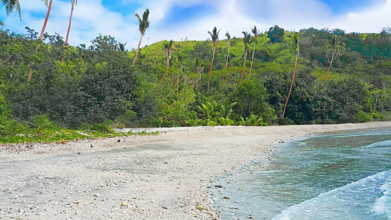 Namilamila Estate, Vanua Levu, Fiji