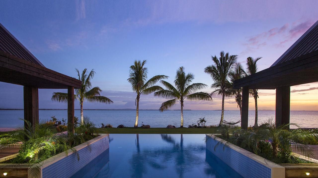 12 Coral Bay, Naisoso Island, Nadi, Fiji