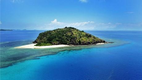 Yadua Island, Mamanuca Island Group