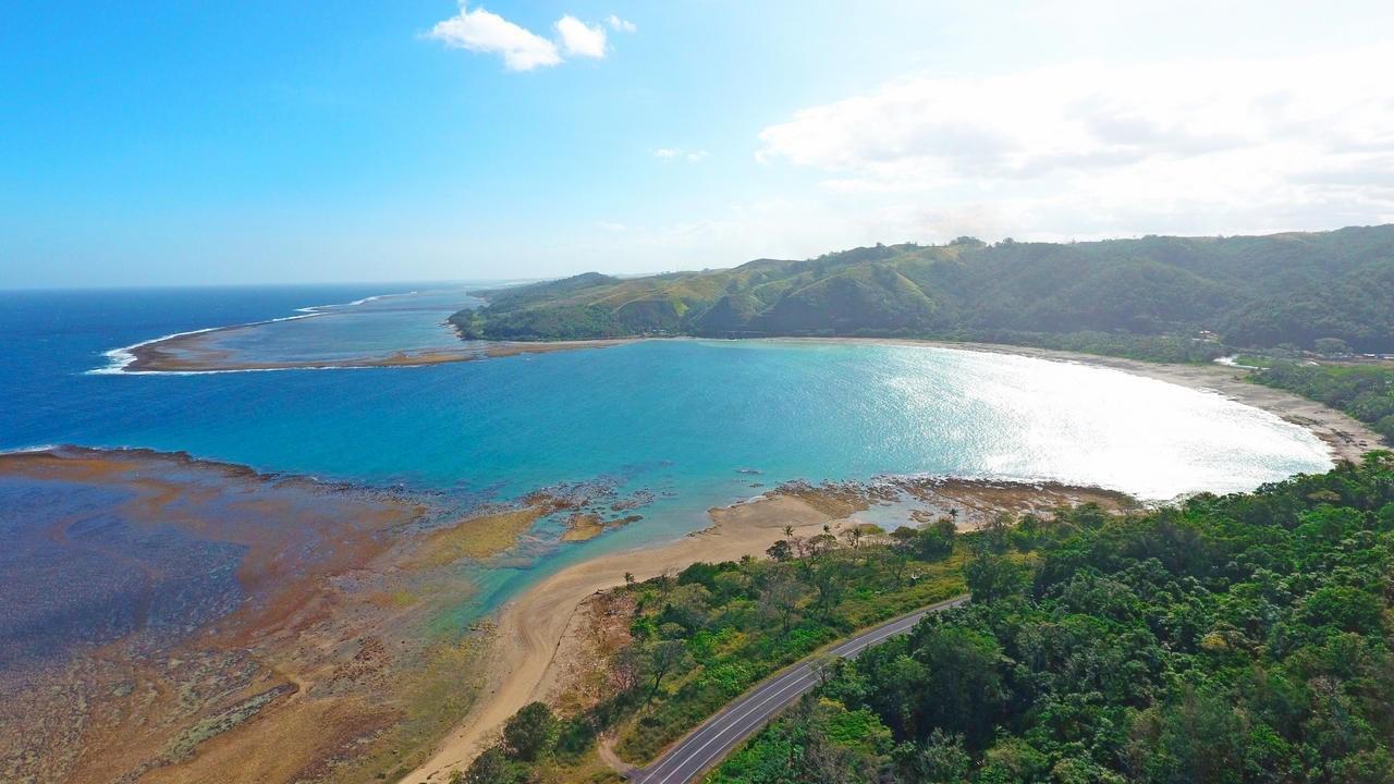 Sovi Bay, Coral Coast, Fiji
