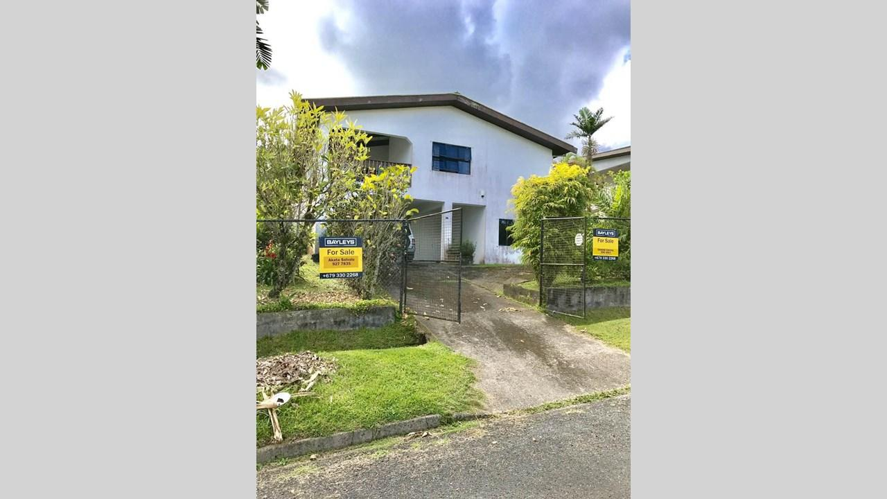 6 Irvine Place, Namadi Heights, Suva