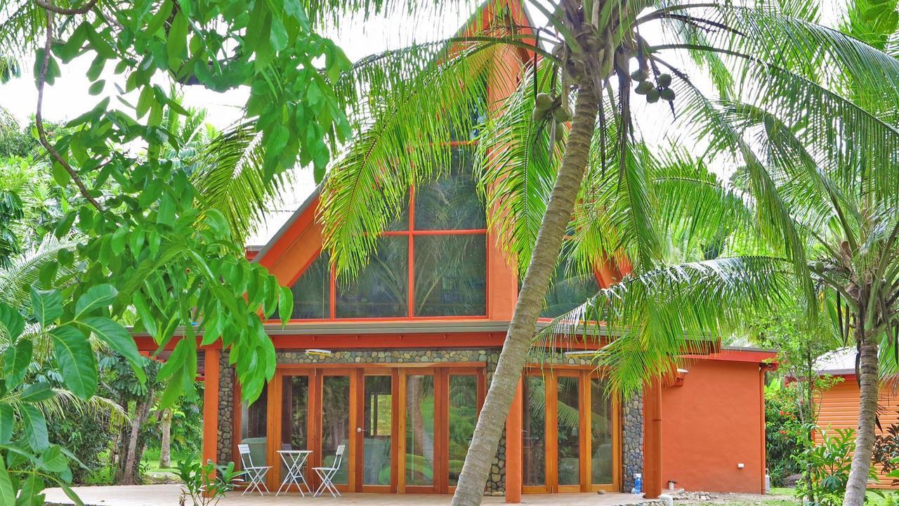 Villa 1129 Yasi Circle, Pacific Harbour