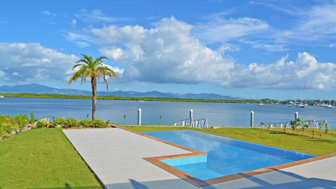 Lot 3 Peninsula, Denarau Island, Fiji