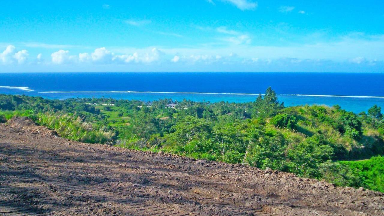 Coral Coast, Maui Bay Estate