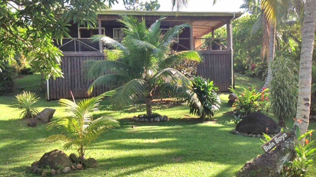 Savusavu Vanua Levu Fiji