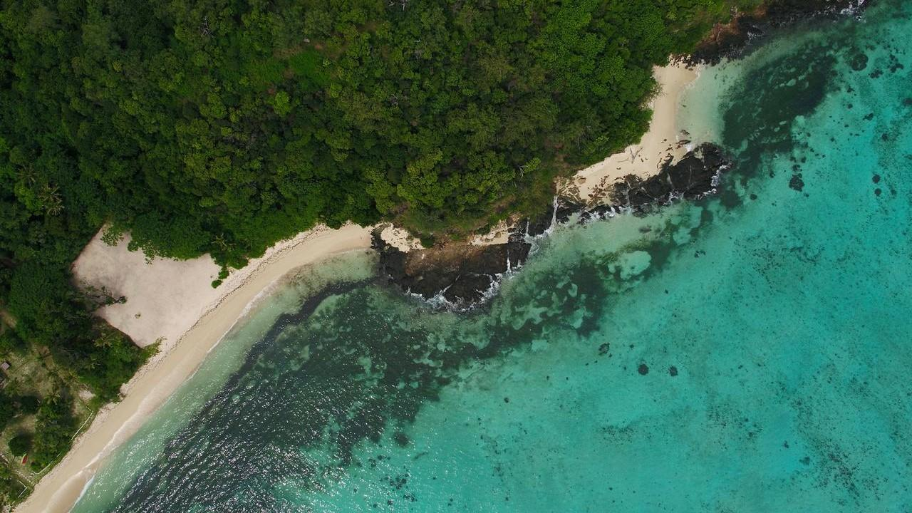 Lot 6 Sunset Beach Mana Island, Fiji