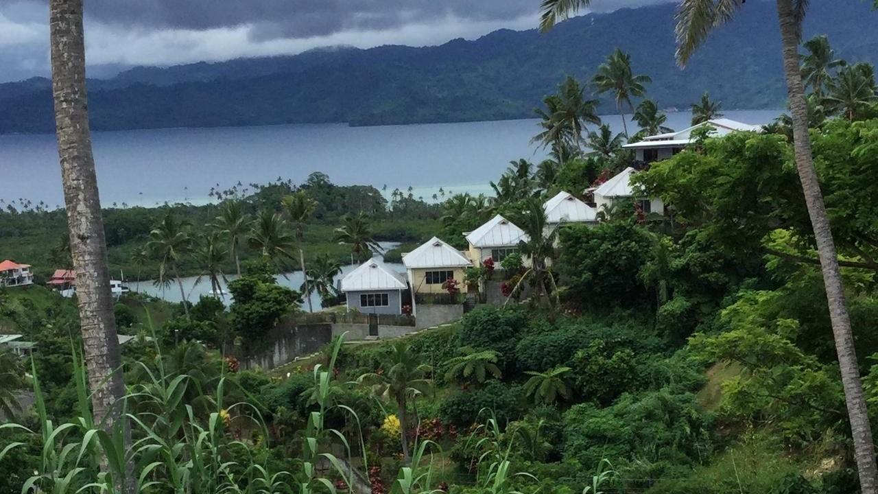 Ozzie Villas, Savusavu