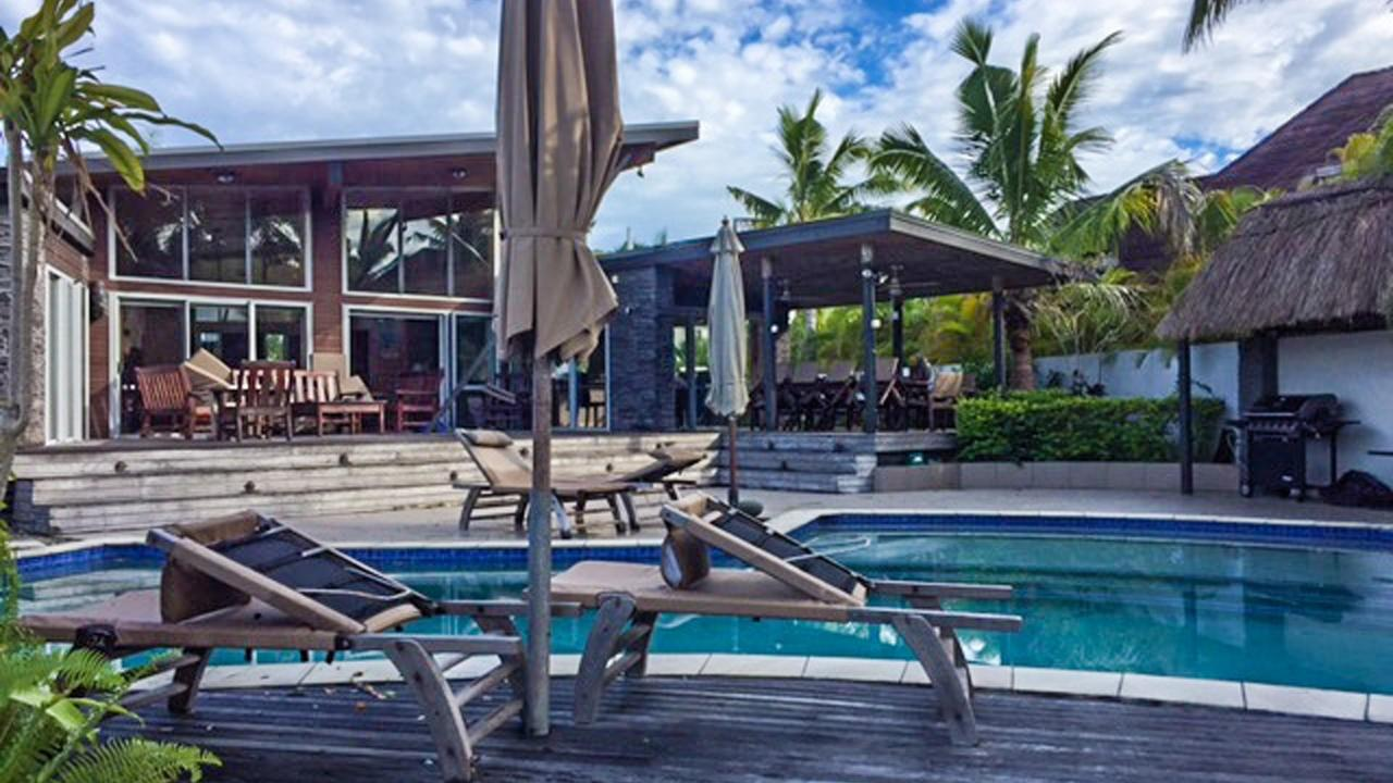 Denarau, 13 Paradise Point