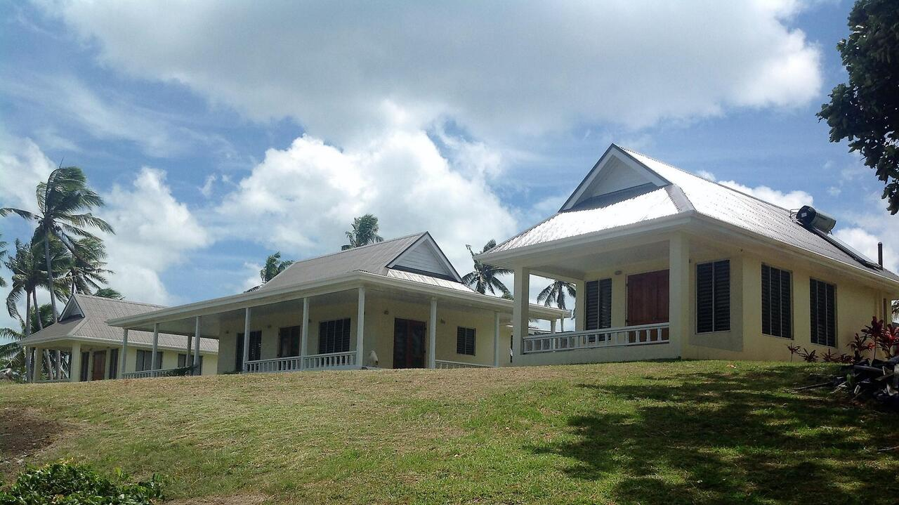 Tilagica Island, Vanua Levu, Fiji