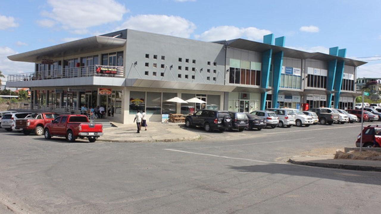 Commercial Street, Namaka, Nadi