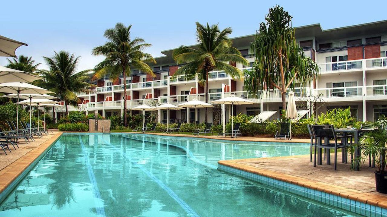 The Terrace, Denarau Island