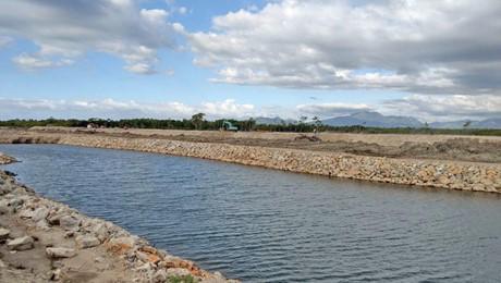 Denarau Waters, Denarau