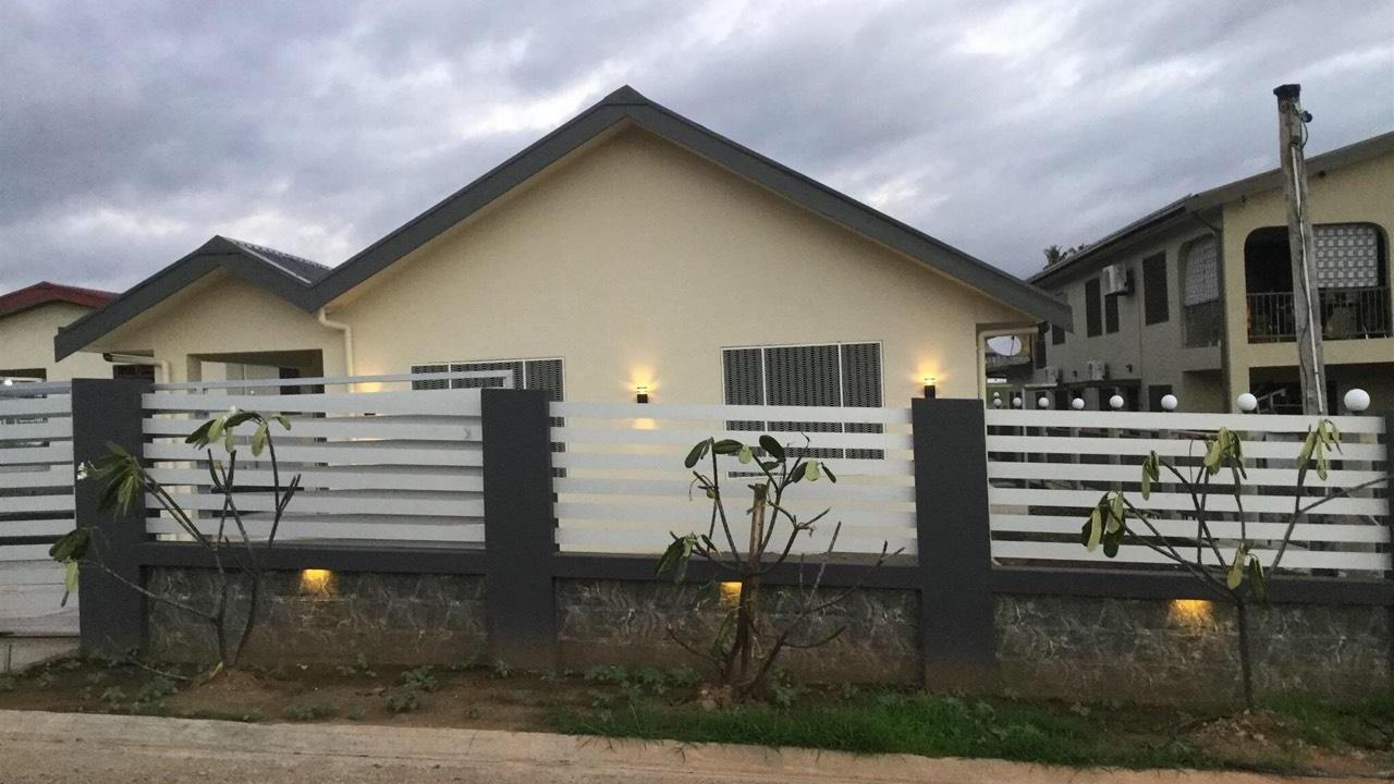 Bulawai Estate, Votualevu, Nadi.