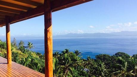 Korovesi, SavuSavu, Fiji islands