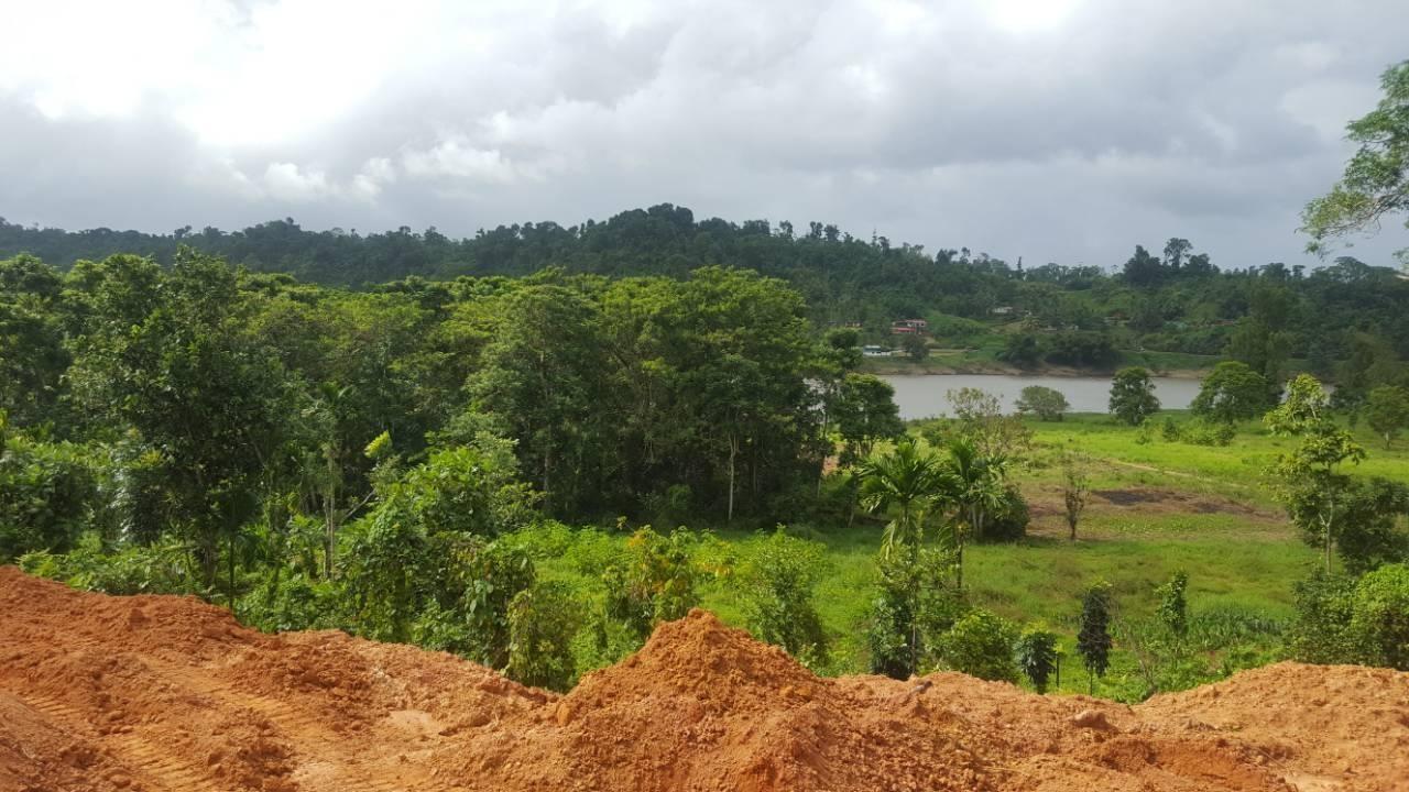 Varia Road, Sawani.